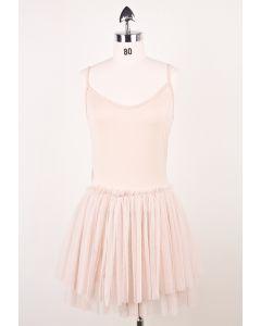 Ballet Robe en Tulle